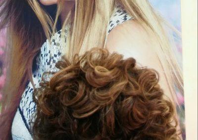 Peinados y Cortes Eternity Alcalá