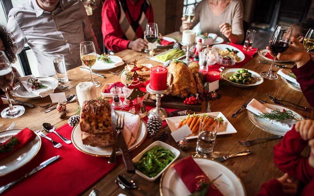 Operación detox: alimentos, estrategias e ideas para depurar el cuerpo después de los excesos de Navidad en 2019