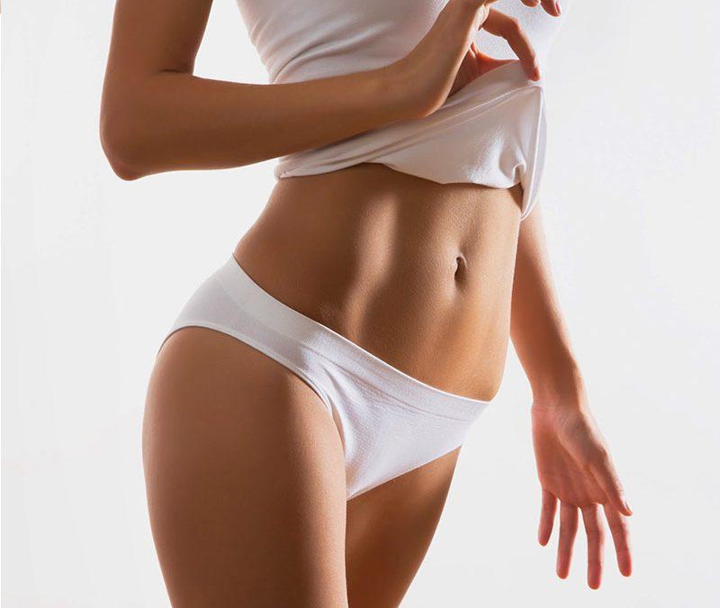 ¿Quieres quitarte la grasa del abdomen antes del verano?